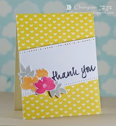 Avery Elle: New Color Coordinating Patterned Paper Packs & More!