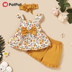 Buy Baby Clothes Online for Sale Baby Girl Frocks, Baby Girl Party Dresses, Dresses Kids Girl, Little Girl Outfits, Kids Outfits, Girls Frocks, Baby Summer Dresses, Baby Dress Design, Baby Girl Dress Patterns
