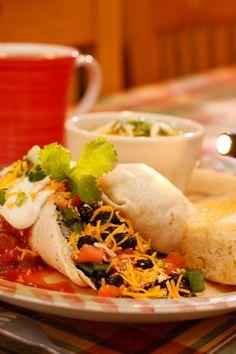 Grab A Breakfast In Memphis