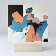 Catharsis Mini Art Print
