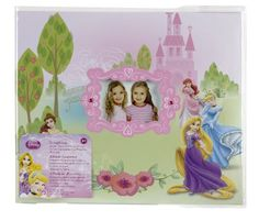 Disney 51-00048 Princess Scrapbook Album *** Continue to the product at the image link.