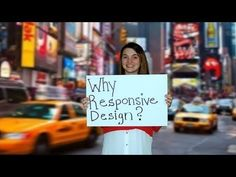 TheeDesign's Responsive Web Design video