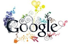 I wonder if I could pull this off with Ivy's name. Google Gif, Google Icons, Art Google, Doodle For Google Winners, Doodle Google, Google Board, Information Art, Bar Logo, Google Doodles