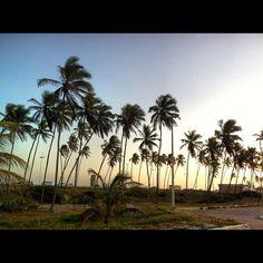 Salvador em Bahia, hoje 467 anos