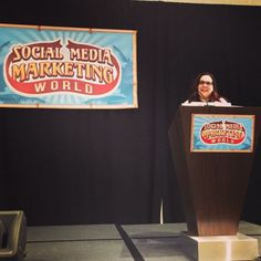 5 Social Media Takeaways for Small Business Marketers from #SMMW15