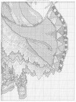 ru / Фото - 15 - tan-go Celtic Cross Stitch, Cross Stitch Thread, Cross Stitch Fairy, Cross Stitch Angels, Cross Stitch Charts, Counted Cross Stitch Patterns, Cross Stitching, Cross Stitch Embroidery, Native American Patterns