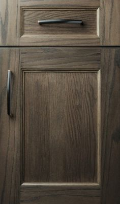 Renner Cabinet Door Style - Shaker-Style Cabinetry with Attitude ...