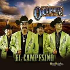 DownloadToxix: Los Originales De San Juan - El Campesino [MP3] (2...