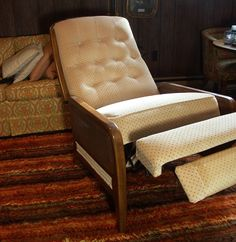 Wondrous 15 Best Mcm Chairs Reclining Images Recliner Chair Inzonedesignstudio Interior Chair Design Inzonedesignstudiocom
