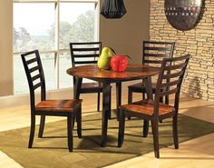 Kane's Furniture - Abaco Bistro 3pc Dining