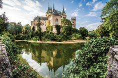 중세 향기 머금은 중부 유럽의 심장, 슬로바키아 이미지 1