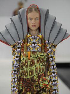 UWE Fashion Show