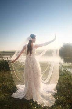 Sheila Kracochansky : Noivas