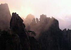 黄山② (中国)