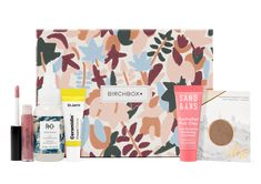 Birchbox October 2018 Curated Box Available Now in the Shop! Discovery Box, Subscription Boxes, October, Clay, Pink, Shopping, Rose, Clays