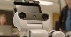 Toyota is developing a number of helper robots for elderly and disabled customers.