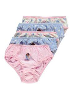 More Pants!