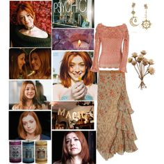willow rosenberg by acid-jazz-singer on Polyvore featuring polyvore, fashion, style, Ralph Lauren, Diego Percossi Papi and Dorothy Perkins