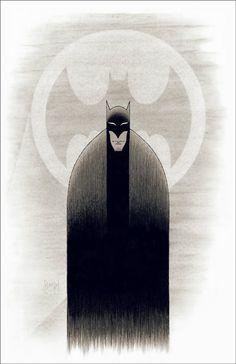 Batman by Marc Hempel