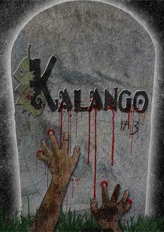 Revista Kalango