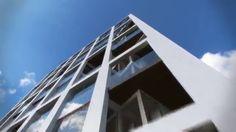 Foto Skyscraper, Multi Story Building, 3d, Pictures, Real Estate Agents, Architecture Visualization, Modern Architecture, Villas, Switzerland