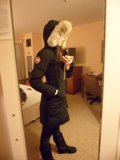 Canada Goose down outlet 2016 - 1000+ images about winter jacket on Pinterest | Canada Goose ...