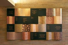 """Endowment Wall 