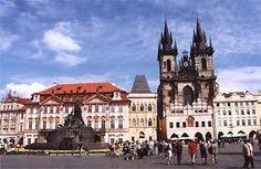Prag. Nice place