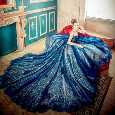 The Tulle Diaries