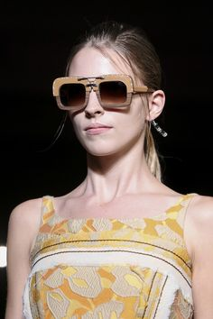 Gafa de sol Ray Ban Clubmaster. Prada Spring 2015 \u0026middot; Sunuva 2015 SunglassesSunglasses ...