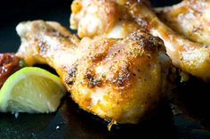 Roasted chicken with chipotle | Homesick Texan