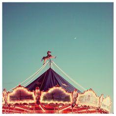 by Alicia Bock Carrousel, Merry Go Round, Paris Art, Paris Photography, My Dream Car, Dream Cars, Clowns, Ciel, Belle Photo