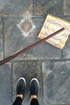 33 Wizarding World of Harry Potter Hollywood Tips Fans Need to Know