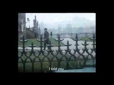 INXS - Never tear us apart [Official music video w/ lyrics]