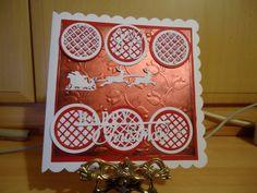 Advent Calendar, Holiday Decor, Frame, Cards, Handmade, Home Decor, Picture Frame, Hand Made, Decoration Home