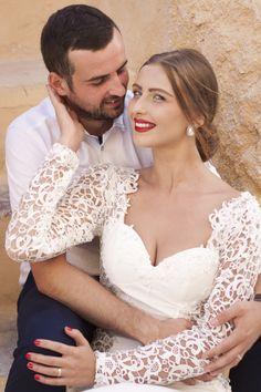 Honeymoon Photo Shoot in Oia Honeymoon Photography, Wedding Photography, Santorini Honeymoon, Santorini Photographer, Lace Wedding, Wedding Dresses, Photo Shoot, Fashion, Bride Dresses