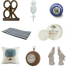 Hamptons House, The Hamptons, Home Furniture, Place Cards, Place Card Holders, Home Goods Furniture, Home Furnishings, Furniture, House Furniture