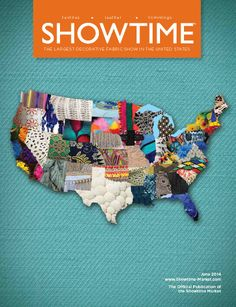 SHOWTIME June 1-4 in High Point, NC