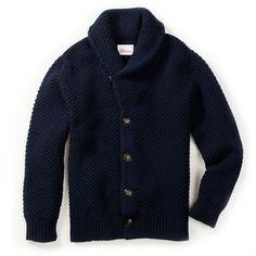 shawl, knit cardigan