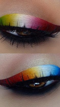 Mexican Makeup, Mexican Independence Day, Makeup Looks, Eye Makeup, Health And Beauty, Facial, Make Up, Celebrities, Board