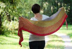 color affection - rain knitwear designs - knitting patterns
