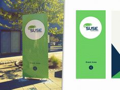 ::: Suse Linux Building Design ::: by Manuele Carlini
