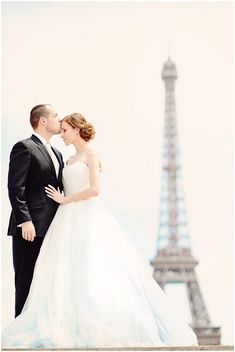 Paris honeymoon photo shoot by Emm and Clau Photography