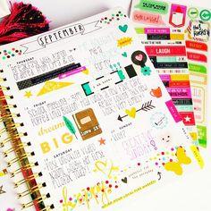 geraldinejayne:  My Bando week  #bandoplanner #florabunda #bandoagenda #planner #planning #plannercommunity #plannerlove #Filofax #kikkik #washitape #stickers #journal #scrapbook #diary