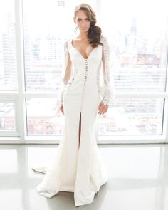 Galia Lahav New York Fashion Show -  BFA NYC