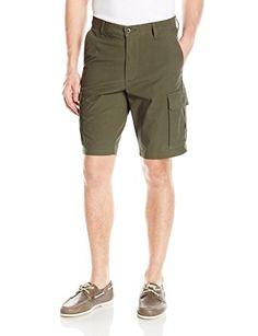NEW Polo Ralph Lauren Poplin Utility Fatigue CARGO shorts orange pick 32 36 40