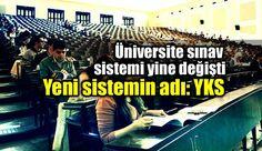 Yeni üniversite sınavı sistemi Yükseköğretim Kurumları Sınavı (YKS) ile neler değişecek?LYS ve YGS kalktı mı? YKS'de birinci ve ikinci oturum nasıl olacak?   #matematik #Türkçe #YKS #YKS birinci oturum #YKS ikinci oturum #Yükseköğretim Kurumları Sınavı
