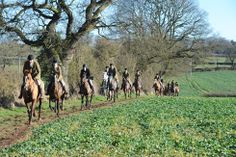 View all the pictures from Horse & Hound's visit to the Sir Watkin Williams-Wynn's 11.01.14 at http://www.horseandhound.co.uk/galleries/v/Hunting/sir-watkin-williams-wynns-11-01-14/