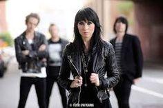 rock band photo shoot - Google Search
