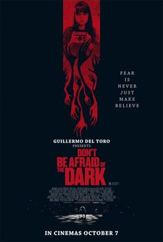 """""""Don't Be Afraid of the Dark"""" is a remake of a horror-film """"short story"""" I saw in the 70s. It's better than the original."""